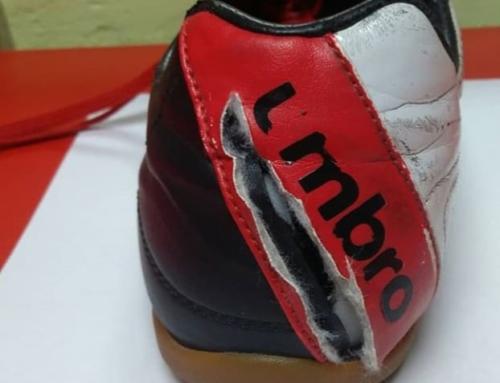 Ремонт и восстановление обуви