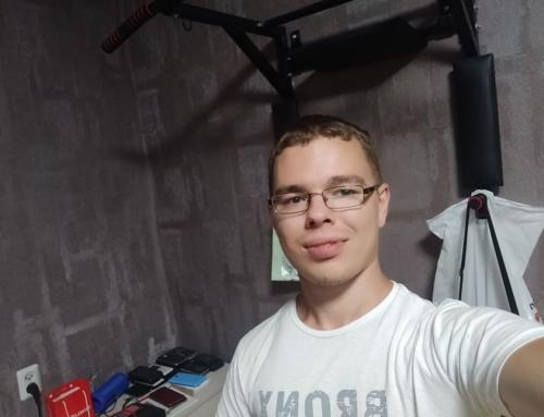 Алексей Святославович